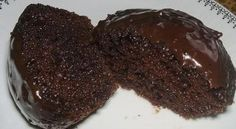 Receita de Bolo de chocolate de liquidificador molhadinho - Livro de Receita