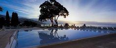 Os melhores resorts de luxo em Portugal