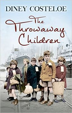 The Throwaway Children - Kindle edition by Diney Costeloe. Literature & Fiction Kindle eBooks @ Amazon.com.