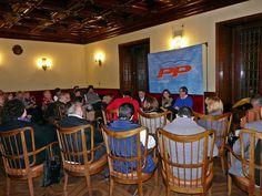 La Coordinadora General del Partido Popular de la Comunidad Valenciana, Isabel Bonig, se reúne con los 15 alcaldes del PP Zona-Sur del Partido Judicial de Segorbe