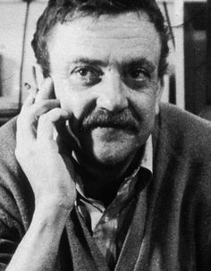 Kurt Vonnegut!  Love his books & short stories!  There are so many too, all the better.