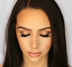 Velour Lashes // Carli Lash @carlibybel