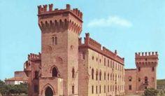 Castello in Romagna | Castle in Romagna | Замок в Италии, Романья | Schloss in Italien, Romagna
