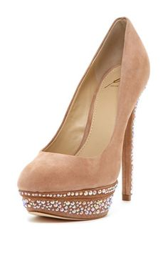B Brian Atwood Francoise Pump on HauteLook