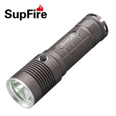 ==> [Free Shipping] Buy Best LED Flashlight Outdoor Sports LED Flash Light 5 Modes CREE XML2 T6 Middle Switch Super Bright Handy Portable Rechargeable Torch Online with LOWEST Price   32798829222