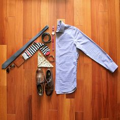 30 Inspiring examples of knolling photography Flat Lay Photography, Clothing Photography, Still Life Photography, Fashion Photography, High Street Fashion, Style Blog, My Style, Foto Face, Foto Still