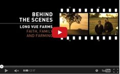 Why I Farm- Behind the Scenes- Faith, Family and Farming- Mandy Bryant