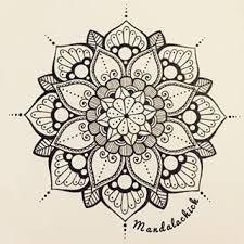 zentangle patterns tattoo