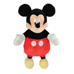Mickey Mouse Comfort Cuddly~ this is what I need!