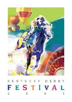 Kentucky Derby Festival 2004