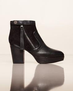 Boots Track Grain - Acne Studios. The Perfect Shoe!