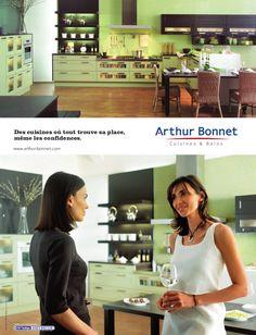 [ 90 ans de création française ] En 2006 et 2007, la marque Arthur Bonnet créé l'événement dans la presse déco avec sa nouvelle campagne qui invite aux confidences ! Indigo, France, Backless, Creations, Fashion, Rural Area, Moda, Indigo Dye, Fashion Styles