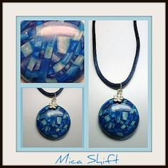 Beadazzle Me Polymer Jewelry: Polymer Clay Discoveries in Mokume Gane & Mica Shift Techniques