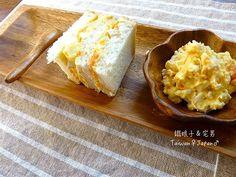 【食譜】馬鈴薯蛋沙拉,吐司兩吃! @ 台灣鐵娘子與日本宅男的結婚日記。 :: 痞客邦 PIXNET ::