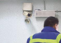 La instalación de los dispositivos de seguridad en Transmilenio, se dio por los altos índices de inseguridad que se presentan en algunas estaciones y portales de este sistema de transporte. / Fotografías El Nuevo Liberal.