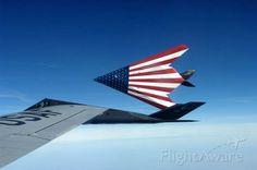 Photo of Lockheed Nighthawk ✈ FlightAware