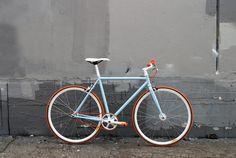 Vivek's Bike