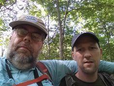 Westsylvania 2014, Day 16 and 17: Appalachian Trail, Rt 309, PA