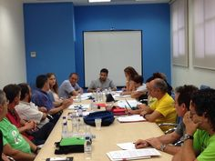 El Informal Segorbino: El conseller Vicent Marzà acuerda en Mesa Sectoria...