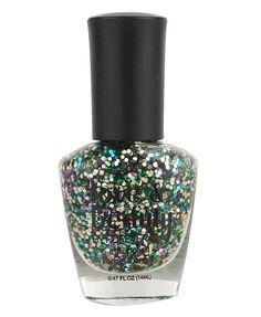 Glitter Explosion Nail Polish  $2.80