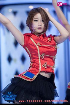 T-ara kpop sexy love
