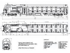 Řídicí vozy na našich kolejích: řada 961 :: VLAKY.NET