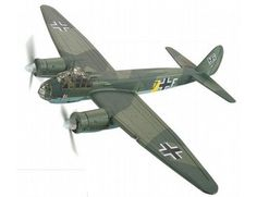 The Corgi 1/72 Junkers Ju88A-5 1./Kgr 806 August 1940 is a diecast model plane in the Corgi Aviation Archive (Limited Edition) range.