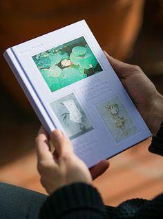 """Strange Plants II"" Designed by Folch Studio Graphic Design Magazine, Magazine Design, Graphic Design Books, Print Layout, Layout Design, Design Design, Design Poster, Print Design, Branding"