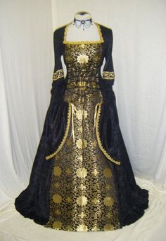french dresses in the 13th century - Google Search