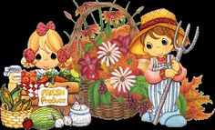 Shelly Piros uploaded this image to & Moments& See the album on Photobucket. Precious Moments Coloring Pages, Precious Moments Quotes, Precious Moments Figurines, Harvest Pictures, Pilgrims And Indians, Thanksgiving Blessings, Thanksgiving Games, Halloween Illustration, Glitter Graphics
