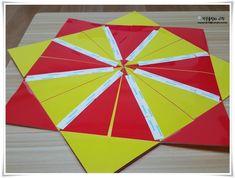 3세 만들기 우산 만들기 비오는날 쓰지 마라 ㅋㅋ : 네이버 블로그 Diagram, Chart