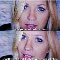 CeCe Drake. Pretty Little Liars Season 6 Episode 10