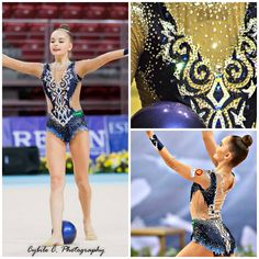 Arina Averina (Russia), ball 2016