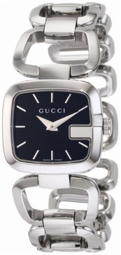 Luxury Watch : Gucci Women's YA125510 G-Gucci Watch, Disclosure: Affiliate Link...$720.00