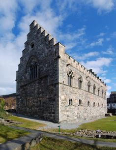 Most spectacular tourist attractions of #Bergen