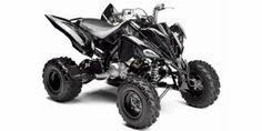 Motion Pro Choke Cable Black for Yamaha YFM350R Raptor 350 2004-2013