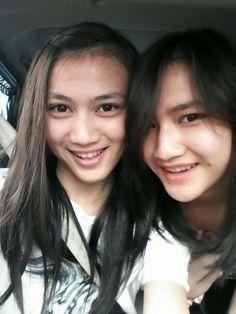 Laksani Sister :3 :)