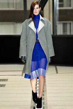 Balenciaga Ready-to-Wear Fall 2012 (1)