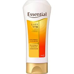 KAO Essential  Rich Damage Care Conditioner  200ml * Want to know more, click on the image.