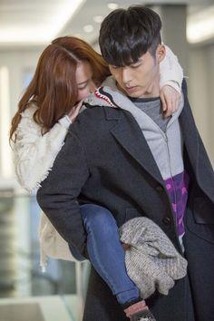 SBS Ups the Romance Angle with New Drama Stills from Hyde, Jekyll, Me | A Koala's Playground