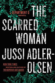 The Scarred Woman (D