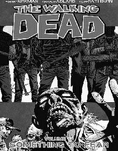 Free download The Walking Dead Vol. 17 PUMAZH Book