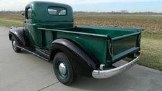 1941 Chevrolet Pickup   F170   Kansas City 2013