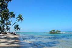 Praia dos Carneiros, Tamandaré, Recife, State of Pernambuco, Brasil.