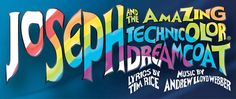 Joseph and the Amazing Technicolor Dreamcoat, with music by Andrew Lloyd Webber and lyrics by Tim Rice, is presented by New Millennium Production Company, a…
