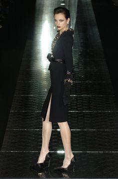 Valentino Couture Fall 2004
