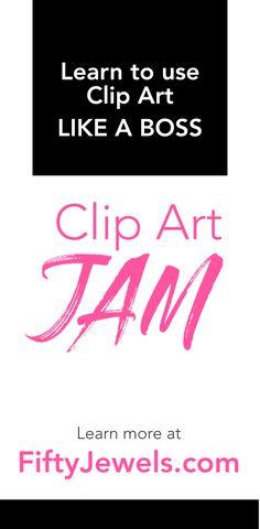 Clip Art Tutorial |