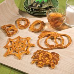 Pumpkin Pancakes - Holidays