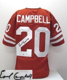 quality design 38a06 7e2d4 Earl campbell