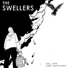 "The Swellers announce new album, ""The Light Under Closed Doors"""